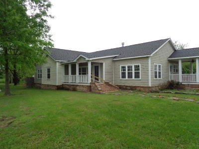 Delaware County, Mayes County, Rogers County, Wagoner County, Craig County, Ottawa County, Adair County, Cherokee County Mobile Home For Sale: 500 E Broadway