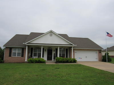 Grove, Jay Single Family Home For Sale: 803 E 9th St
