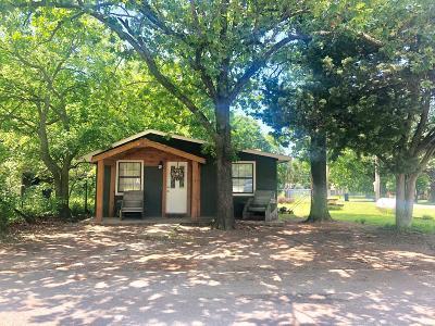 Disney, Eucha Single Family Home For Sale: 256 Lorton Ave
