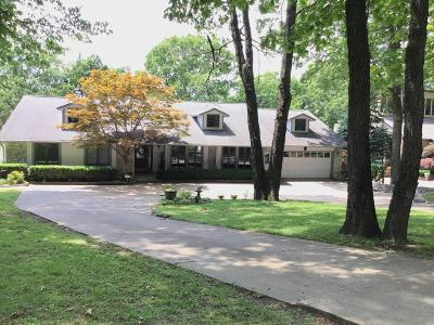 Grove Single Family Home For Sale: 1636 Pine Dr