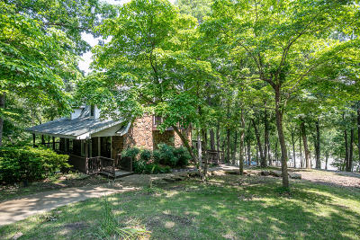 Eucha Single Family Home For Sale: 3254 County Road 356