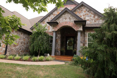 Single Family Home For Sale: 4995 Lighthouse Springs Dr