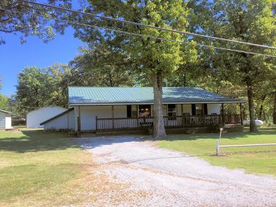 Disney, Eucha Single Family Home For Sale: 262 Johnson St