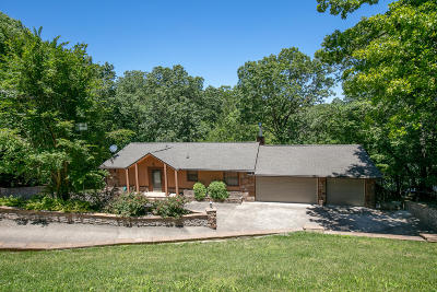 Afton Single Family Home For Sale: 450058 E 353 Rd