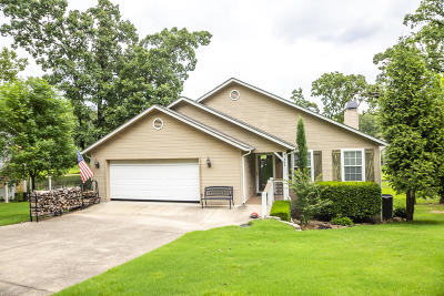 Afton Single Family Home For Sale: 31980 Vintage Way