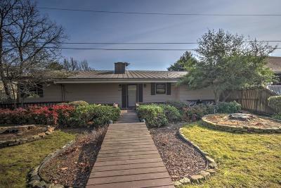 Afton, Vinita Single Family Home For Sale: 30929 Glenn Dr