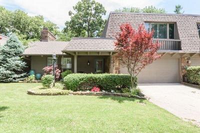 Afton, Vinita Condo/Townhouse For Sale: 57450 E Highway 125 #590