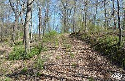 Residential Lots & Land For Sale: Stogden Hollow Road