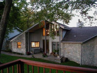 Monkey Island Single Family Home For Sale: 56192 E Walnut Dr