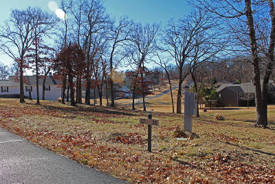 Afton Residential Lots & Land For Sale: 453367 Tradition Cir