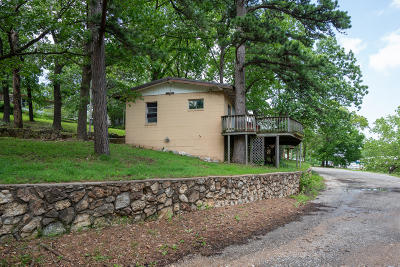 Eucha Single Family Home For Sale: 550 Morrow Drive
