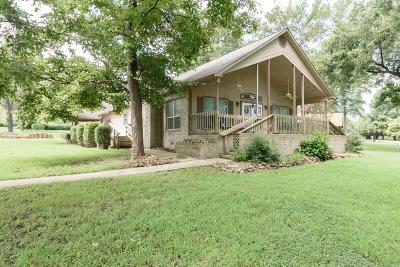 Monkey Island Single Family Home For Sale: 27204 S Highway 125 #23