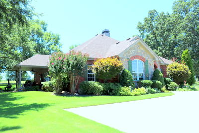 Grove, Jay Single Family Home For Sale: 4968 Lighthouse Springs Dr