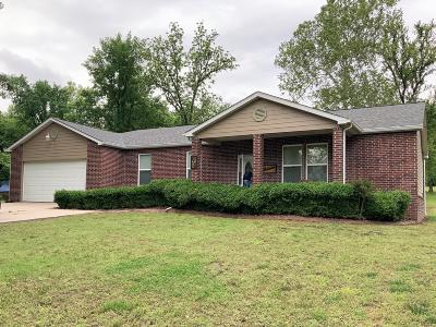 Craig County, Delaware County, Mayes County, Ottawa County Single Family Home For Sale: 27204 S Highway 125 #24