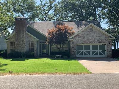 Monkey Island Single Family Home For Sale: 56201 E 285 Rd #57