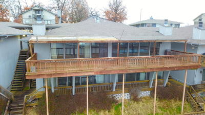 Grove, Jay Condo/Townhouse For Sale: 247 Anchor Rd