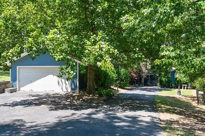 Grove, Jay Single Family Home For Sale: 61850 E. 313
