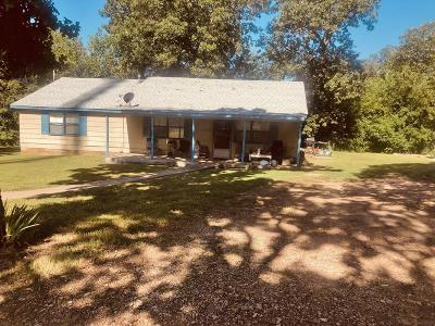 Grove Single Family Home For Sale: 61951 E 349 Rd