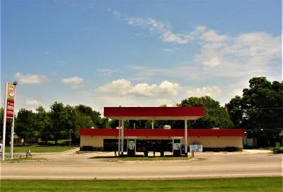 Grove OK Commercial For Sale: $575,000