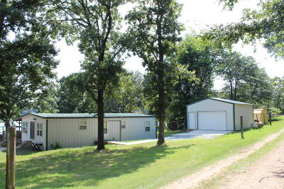 Jay OK Mobile Home For Sale: $259,000