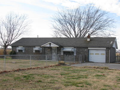 Fairland OK Farm & Ranch For Sale: $99,500