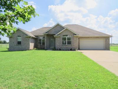 Grove, Jay Single Family Home For Sale: 29990 S 636 Rd