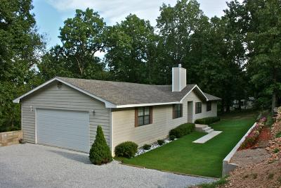 Afton Single Family Home For Sale: 26500 S White Oak Dr