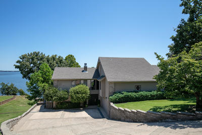 Afton Single Family Home For Sale: 454134 E 319 Rd