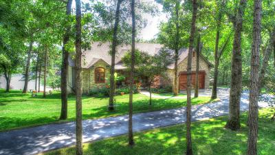 Afton, Vinita Single Family Home For Sale: 35437 Lindberg