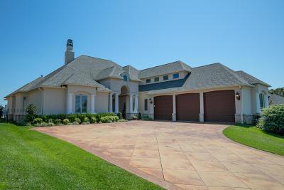 Afton, Vinita Single Family Home For Sale: 452097