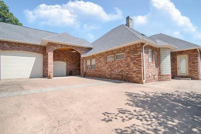 Afton, Vinita Single Family Home For Sale: 30955 Glenn Dr