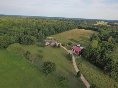 Jay OK Farm & Ranch For Sale: $985,000
