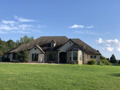 Grove, Jay Single Family Home For Sale: 59481 E 300 Rd