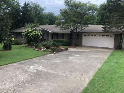 Grove Single Family Home For Sale: 1014 S Sycamore