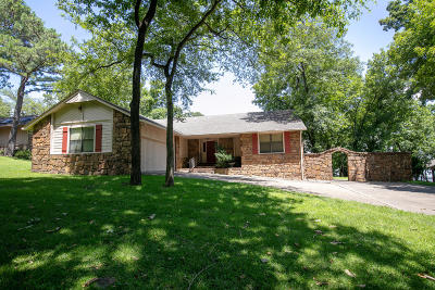 Afton Single Family Home For Sale: 33758 S. Coves Drive