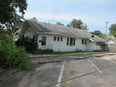 Miami Single Family Home For Sale: 133 B St