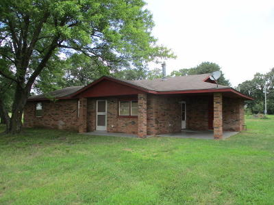 Jay Single Family Home For Sale