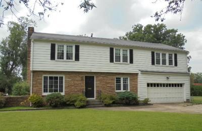 Miami Single Family Home For Sale: 1101 McKinley St