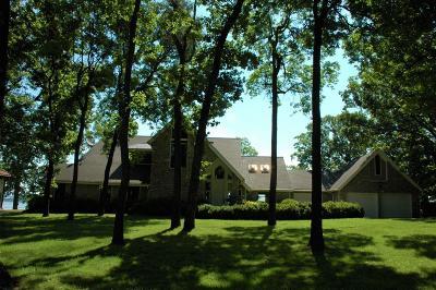 Afton, Vinita Single Family Home For Sale: 451568 Bob White Ln