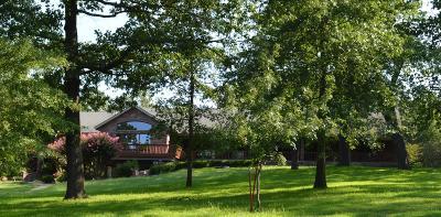 Single Family Home For Sale: 30651 Quail Run Rd