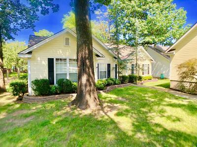 Condo/Townhouse For Sale: 56201 E 285 Rd
