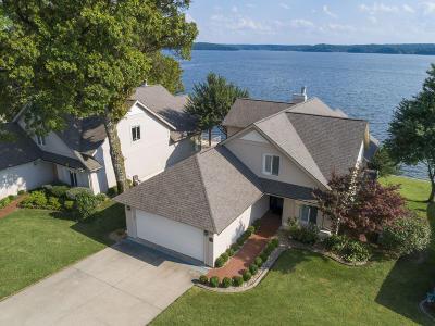 Condo/Townhouse For Sale: 56680 E 310 Rd #26