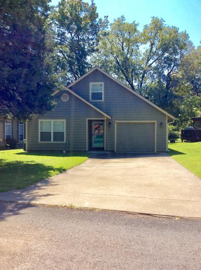 Vinita Single Family Home For Sale: 447684 Anchors End #17