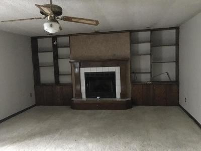 Miami Single Family Home For Sale: 2027 G St