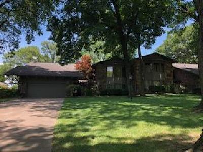 Single Family Home For Sale: 30700 Ok-125 #622