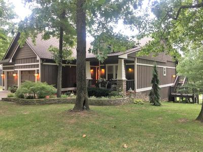 Grove, Jay Single Family Home For Sale: 2094 Evans Dr