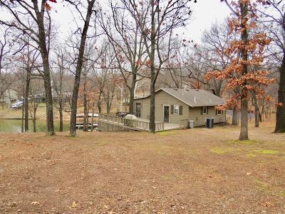 Afton Single Family Home For Sale: 30871 Glenn Dr