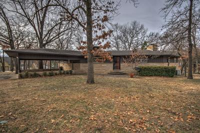 Afton Single Family Home For Sale: 32973 Felts Ln