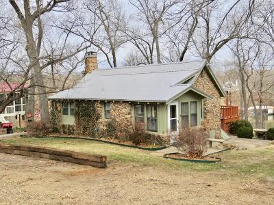 Afton Single Family Home For Sale: 453810 E 317th Rd