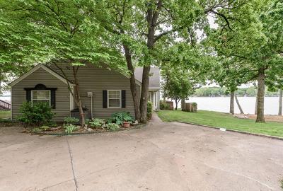 Condo/Townhouse For Sale: 56300 E 287 Rd #Unit 19